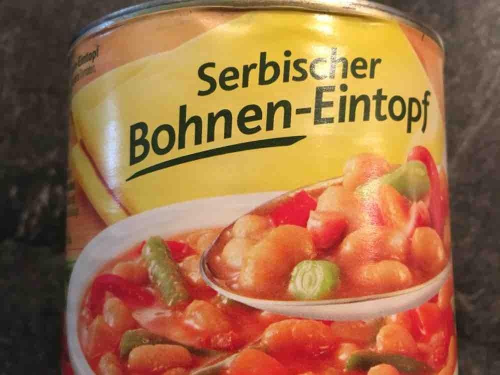 Serbischer Bohnen-Eintopf von stoepsel502 | Hochgeladen von: stoepsel502