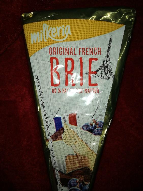 Brie, 60% Fat In Dry Matter von Rae   Hochgeladen von: Rae