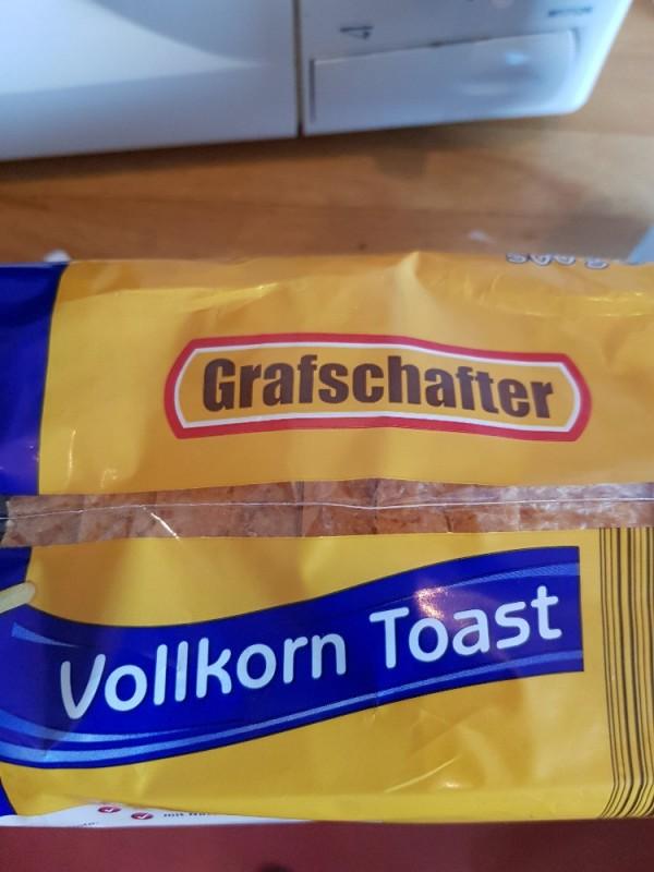 Vollkorn Toast von Posh69   Hochgeladen von: Posh69