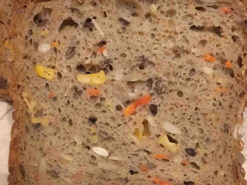 Rübli Brot von wobSlim | Hochgeladen von: wobSlim