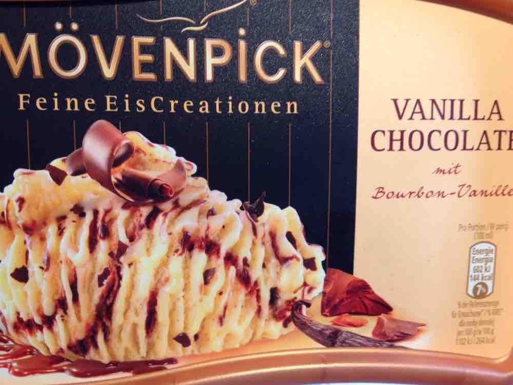 Vanilla Chocolate, Conchiertes Premium Eis von UDI1212   Hochgeladen von: UDI1212