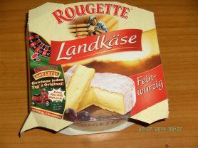 Rougette Landkäse, fein-würzig | Hochgeladen von: PeggySue2509