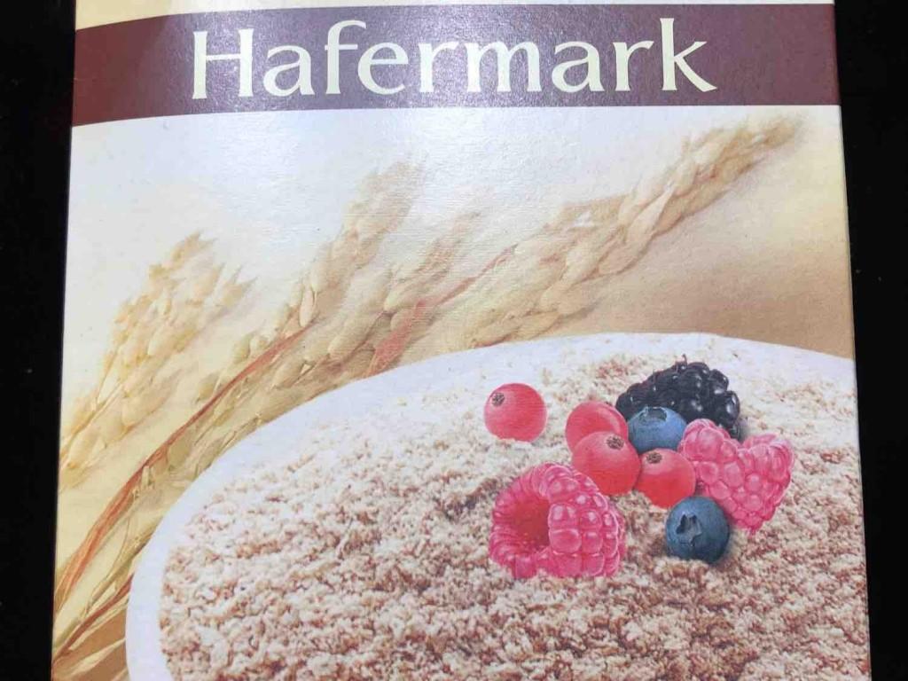 Hafermark (Rupp) von doris.bauer   Hochgeladen von: doris.bauer