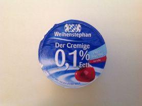 Der Cremige 0,1%, Kirsch | Hochgeladen von: Marcel