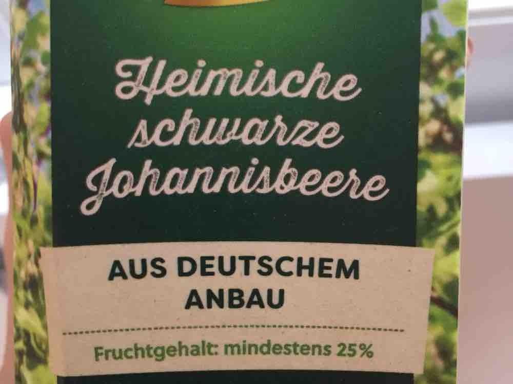 Johannisbeersaft von BossiHossi   Hochgeladen von: BossiHossi