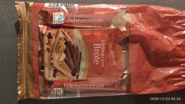 Edelmarzipan Brote von Gesch | Hochgeladen von: Gesch