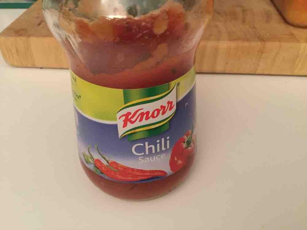 Schlemmersauce, Chili Sauce von mcbru | Hochgeladen von: mcbru