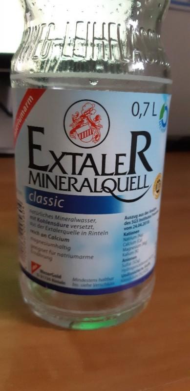 Extaler Mineralquell, Classic von fra0409 | Hochgeladen von: fra0409