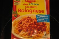 bolognese gewürze