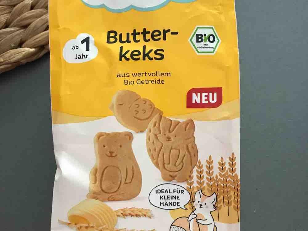 Butterkeks von LillyPietz   Hochgeladen von: LillyPietz