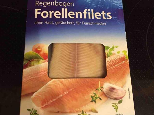 Regenbogenforellenfilets, ohne Haut, geräuchert, für Feinschmecker von 2001Emma | Hochgeladen von: 2001Emma
