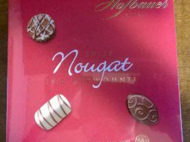 Edles Nougat   Hochgeladen von: maus2006