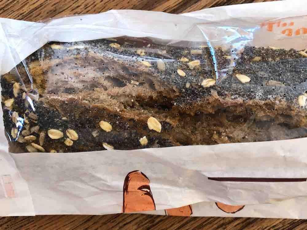 Baguette Cerealia, 340g von leonas290 | Hochgeladen von: leonas290