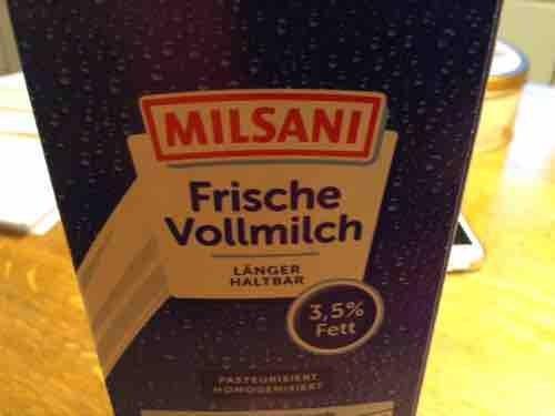 Milch, 1,5% Fett von Suppennudel | Hochgeladen von: Suppennudel