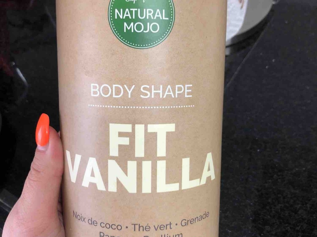 Natural Mojo Fit Vanilla von Caatiixx3   Hochgeladen von: Caatiixx3