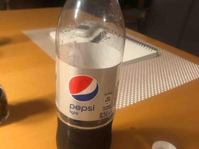 Pepsi light von Schatzi 2225 | Hochgeladen von: Schatzi 2225