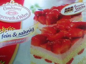 Coppenrath & Wiese, Erdbeer-Joghurt | Hochgeladen von: Vici3007