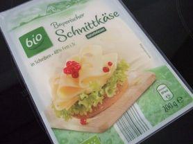 Bayerischer Bio Schnittkäse, naturbelassen | Hochgeladen von: HJPhilippi