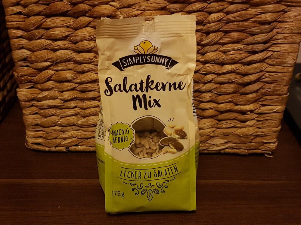 Salatkerne Mix, Nuss, Saaten von Nitatita | Hochgeladen von: Nitatita
