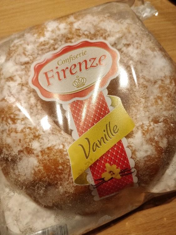 Rührkuchen mit Bourbon Vanille von Oscar Liberek   Hochgeladen von: Oscar Liberek