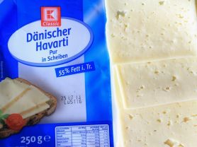 Dänischer Havarti | Hochgeladen von: Rundg