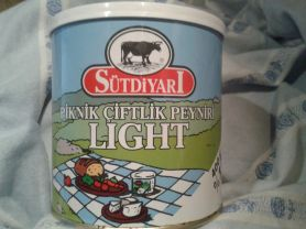 PIKNIK CIFTLIK PEYNIRI 10% Fett i. TR., Weichkäse in Salzlak | Hochgeladen von: Holzwurm