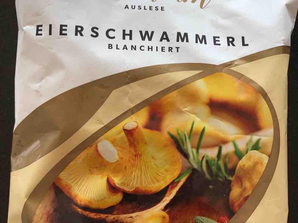 Eierschwammerl blanchiert, Premium Auslese von tanja1644   Hochgeladen von: tanja1644
