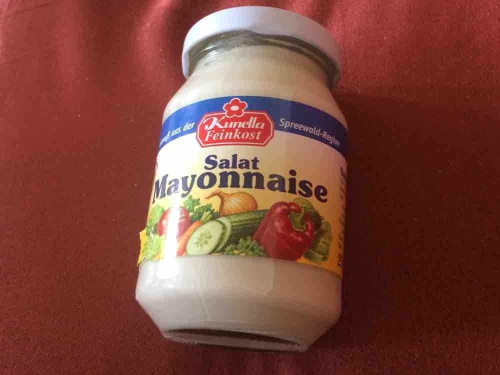 Salat Mayonnaise von hollus   Hochgeladen von: hollus
