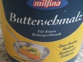 Butterschmalz (Milfina) Aldi   Hochgeladen von: UlmerSpatz
