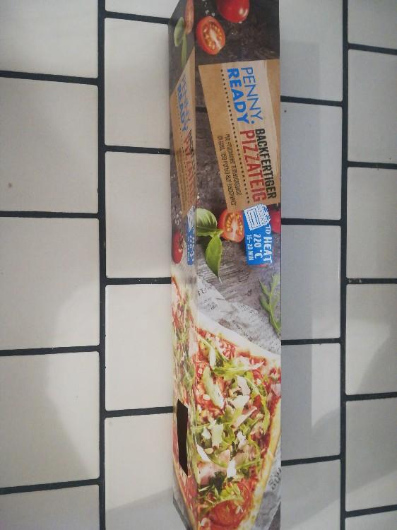 Pizzateig von melinagina599 | Hochgeladen von: melinagina599