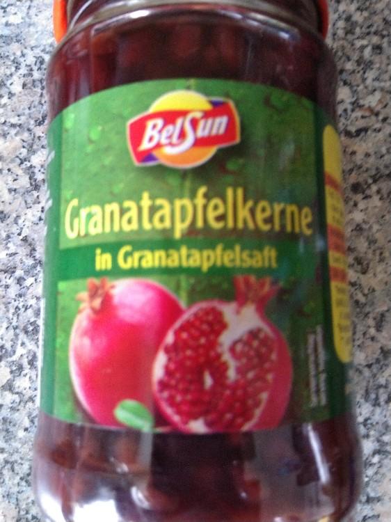 Granatapfelkerne von Gitti182   Hochgeladen von: Gitti182