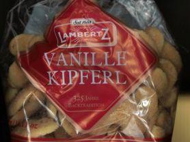 Lambertz - Vanille Kipferl | Hochgeladen von: panni64