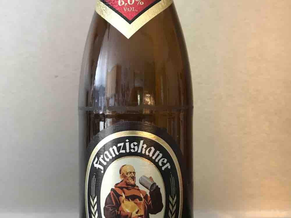 Franziskaner Royal Weissbier von Cipher7 | Hochgeladen von: Cipher7