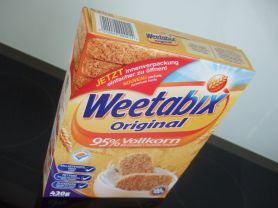 Weetabix Original | Hochgeladen von: HJPhilippi
