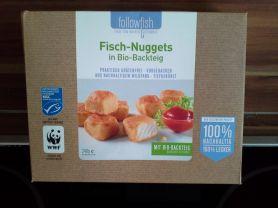 Fisch-Nuggets Followfish | Hochgeladen von: pizza