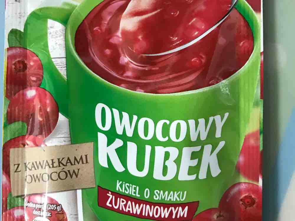 Kisiel, Erdbeere/Kirsche/Himbeere von steffenhanisch   Hochgeladen von: steffenhanisch