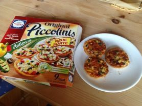 Piccolinis, Antipasti | Hochgeladen von: Fabyious