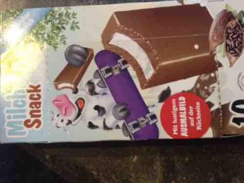 Milch Snack Kakao von Siwa40 | Hochgeladen von: Siwa40