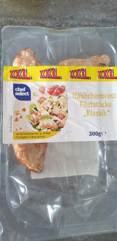 Hähnchenbrust Filetstücke Klassik von K. S.   Hochgeladen von: K. S.