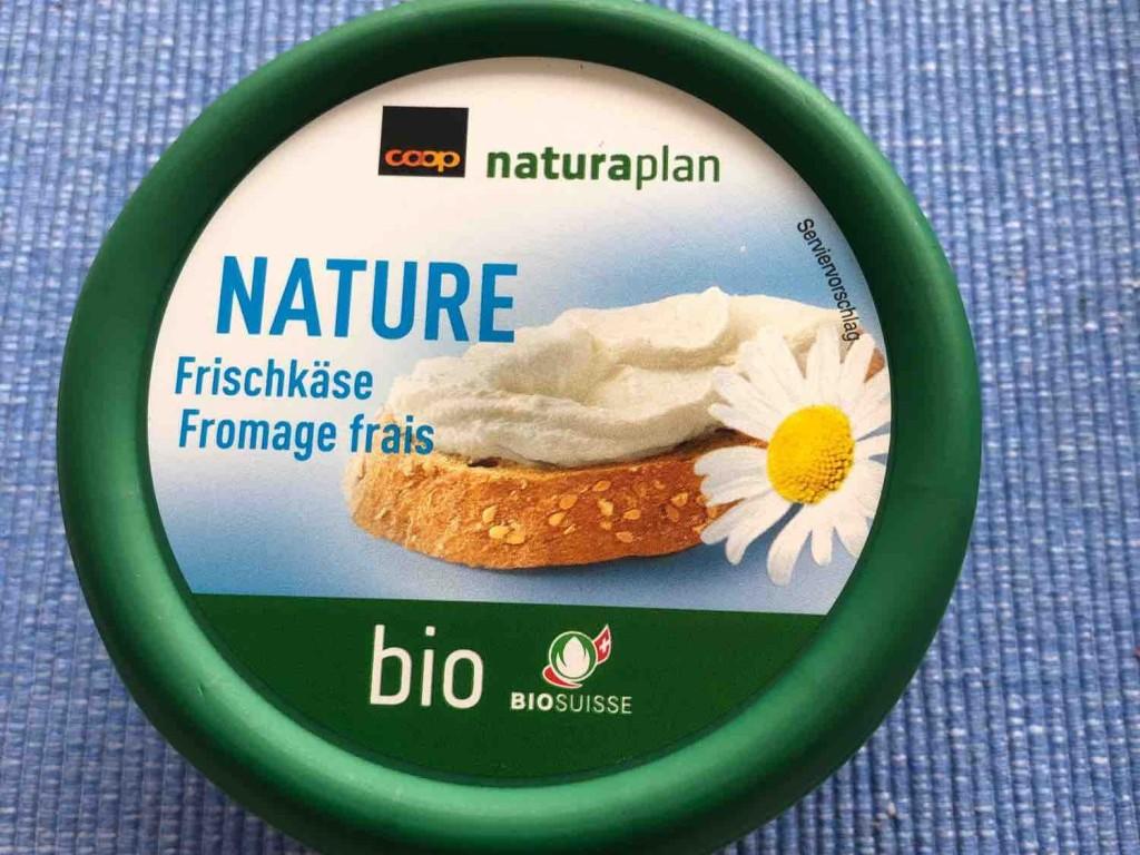 Bio Frischkäse nature von arewa | Hochgeladen von: arewa