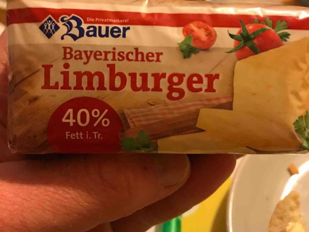 Limburger (Knirps), 40% Fett i.Tr., fein würzig von internetobermacker   Hochgeladen von: internetobermacker