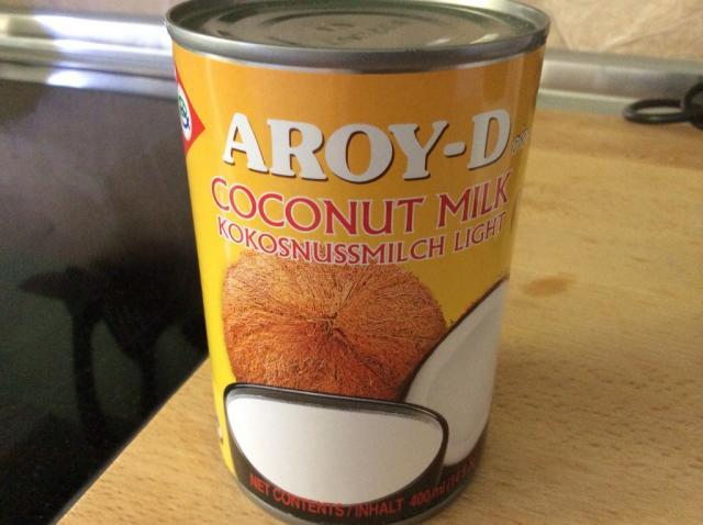 Aroy-D Kokosmilch, light | Hochgeladen von: 3eich03