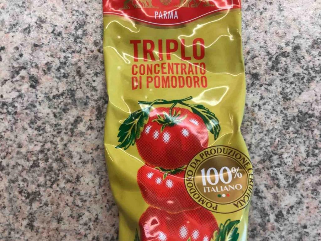 Triplo concentrato di Pomodoro von Waasserpuddeldeier   Hochgeladen von: Waasserpuddeldeier