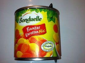 Bunter Karotten Mix   Hochgeladen von: Chivana