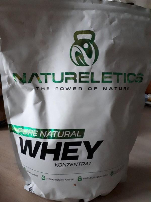 Whey Protein, Neutral von aianhundegger890 | Hochgeladen von: aianhundegger890