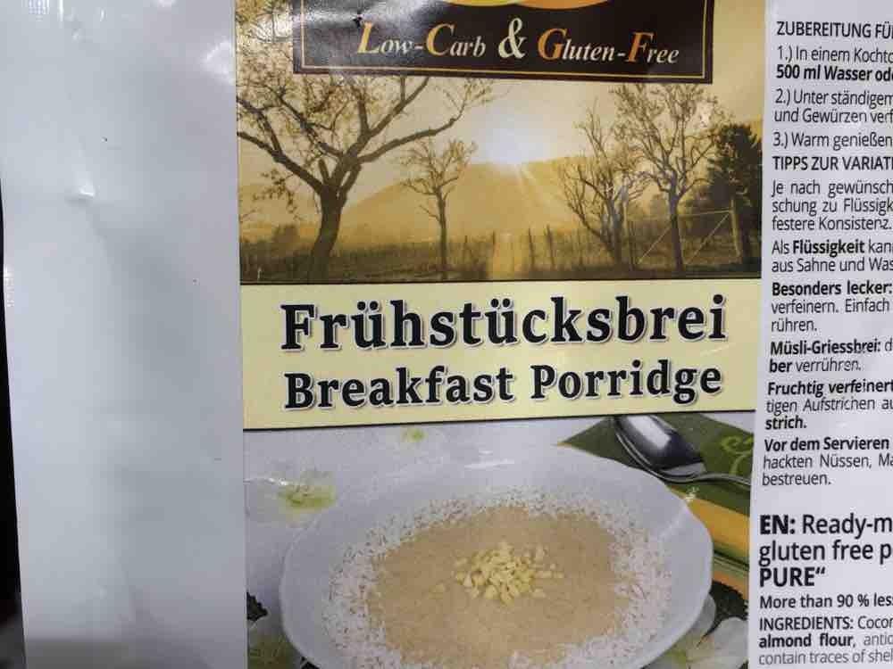 Frühstücksbrei von sylviafranke62850 | Hochgeladen von: sylviafranke62850