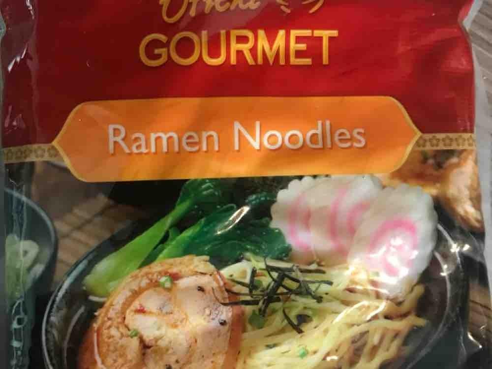 ramen noodles von fmlr | Hochgeladen von: fmlr