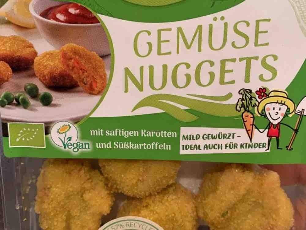 Gemüse Nuggets vegan Soto von samoa | Hochgeladen von: samoa