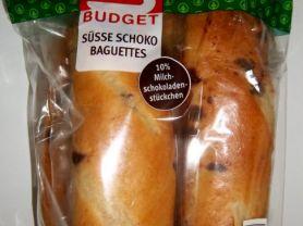 Schokobaguette S-Budget, Schoko | Hochgeladen von: wicca
