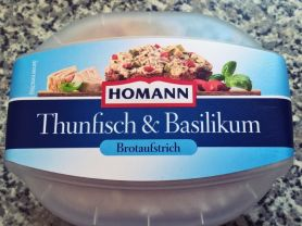 Thunfisch In Г¶l Kcal